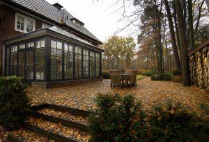 Breda 23-11-2006 Niek Roos Serrebouw, tbv Excellent. Foto Rapha'l Drent, Tiel.