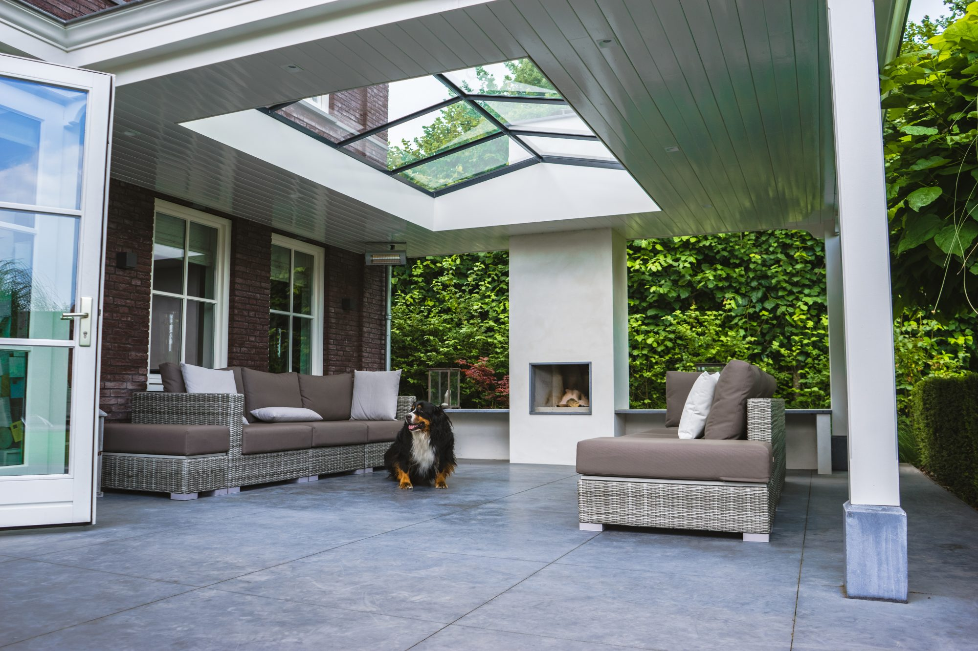Super Veranda 11 - Niek Roos &XU16